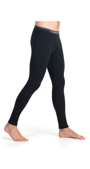 Icebreaker Oasis Leggings Men black